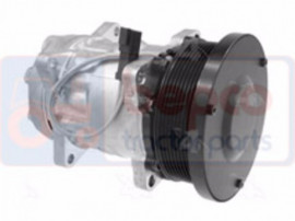 Compresor aer conditionat Claas 0003602390, 1769676,