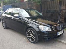 Mercedes-Benz C 200 Kompressor - 60.300 km