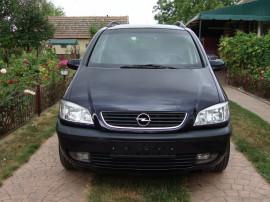Opel zafira 2.0 diesel recent adusa