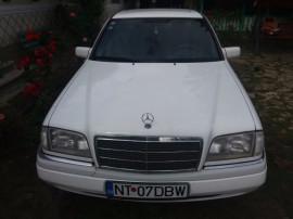 Mercedes C-Klasse 180 1995