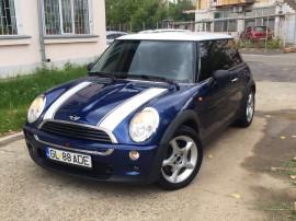 Mini one 1.6 2002