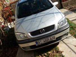 Opel Zafira-A