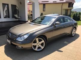 Mercedes cls 320