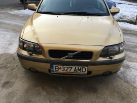 Volvo s 60 2001