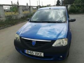 Dacia Logan 1.4 mpi, an fabricatie 2005.