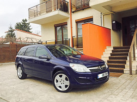 Opel Astra H, Facelift ,1.7 CDTI 6+1 , Unic Propietar !!