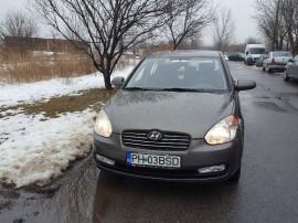 Hyundai Accent, 1.4, 2008