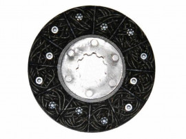1419) 165/Z10/36x41 - 80357362-Disc ambreiaj