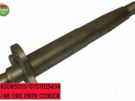 Ax motor combina claas 624818 478mm perkin s4-cyl,6-cyl