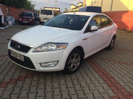 Ford mondeo an 2008