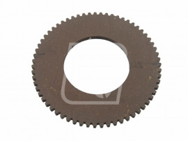 295-3447) Disc 1026555M1 Z-63 138mm/270mm combina Massey Fer