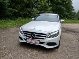 Mercedes Benz C220 T-model BlueTEC