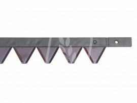 Cutit CL N 3,60M G.N 48 1/2-Nożyków (611203 AGV+Listwa 67623