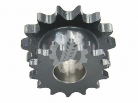 642485 Pinion Z-14/Z-14 Fi-30mm+ Klin 10MM ECO