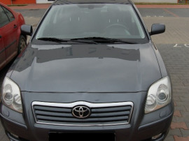 Toyota Avensis 2006, 177CP, Diesel, 2231cm3, 240.000km