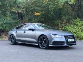 Audi A7 3.0 TDI Quattro 245CP