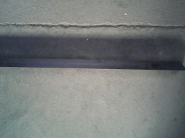 Patina lunga lant culegatoare porumb stiuleti