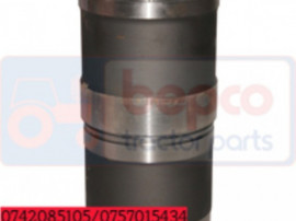 Camasa piston motor tractor New Holland 3948095 , 76195138 ,