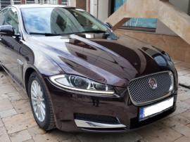 Jaguar xf -martie 2015