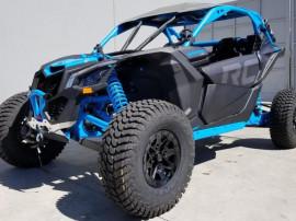 Can-Am Maverick X rc Turbo R 2019