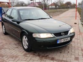 Opel Vectra B2, euro 4, motor 1.8, an 2002, ofer fiscal