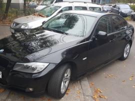 BMW Seria 3 318D