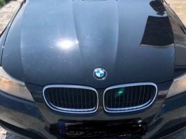 BMW 316d, 2011, intretinut foarte bine