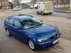 Bmw 320 din 2003 full option motorina