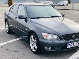 Lexus IS 200 motor 2.0 an 2005