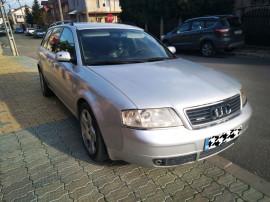 Audi a6 diesel. Acte valabile.