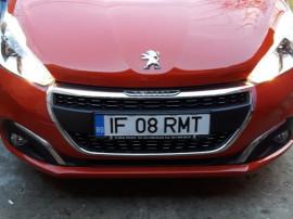 Peugeot 208 Facelift 5 Usi 1.2 L Puretech Pilotata 5 Allure