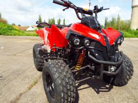 ATV Adler S8 125cmc 2w4, Nou Garantie + Cadou Casca Import G