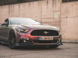 Ford Mustang 2.3 benzina EcoBoost 2016 FULL Unic prop 27500e