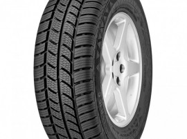 Anvelope Continental Vanco Winter 2 205/65R16C 107/105T Iarna