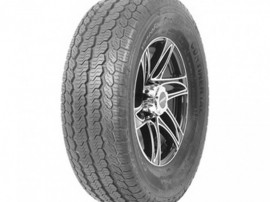 Anvelope Continental Vanco Four Season 195/75R16C 107/105R All Season