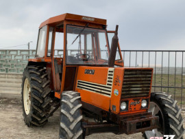 Tractor FiaT 880 DT DTC