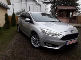 Ford Focus 1.6 TDCI Euro 5