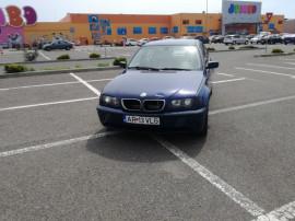 BMW 320 d an 2002