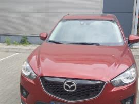 Mazda cx-5, diesel 2.2.175cp, skyactiv, awd - tractiune 4x4