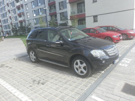 Mercedes-Benz M ML 320 CDI - 10.500 euro