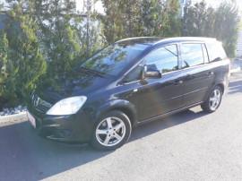 Opel Zafira 7 locuri---euro 5