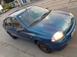 Renault Clio Symbol 1.4i Aer Conditionat An 2000