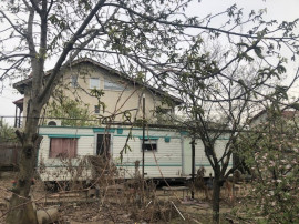 Casa mobila, Caravana statica, 27 mp, Ilfov.