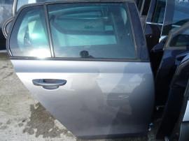 Usa dreapta spate Volkswagen Golf 6 hatchback fara anexe