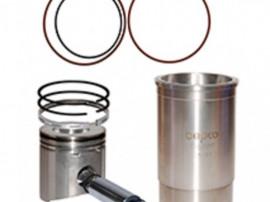 Set motor claas / renault 26/31-51 6005012804 , ar89753