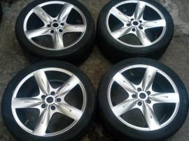 Jante Duster,Laguna3,SX4,Acord,C4 Aircross,Mazda3-5-6 - R18