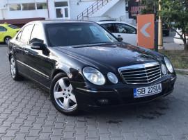Mercedes-benz e 220 cdi automat facelift avantgarde