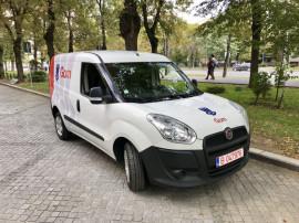 Fiat Doblo 2 - 2014