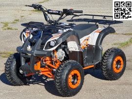 Atv 125cc 2wd hummer3 m7'' 4t automat dnr alb