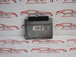 Calculator motor ECU Skoda Fabia 1.2 B 03D906032A 391